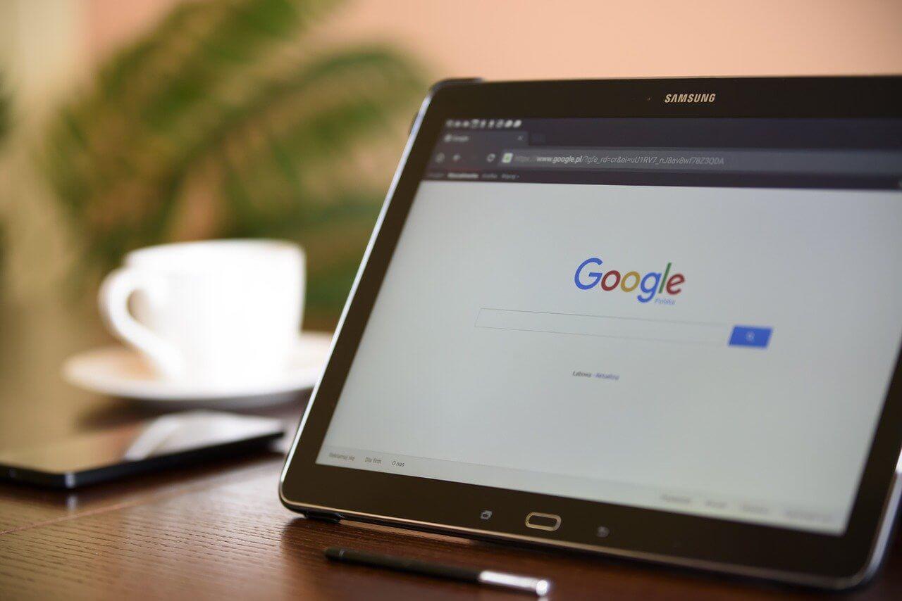 Dowiedz się, czym jest wyszukiwanie Google!