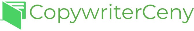 logo copywriterceny